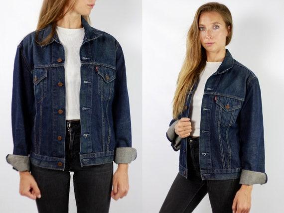 LEVIS Jacket Levis Denim Jacket Levis Jean Jacket Denim Jacket Levis Jacket Levis Jacket Vintage Denim Jacket Vintage Levis Jacket JJ260