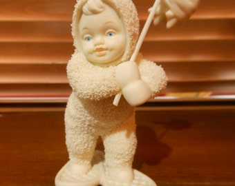 Cute Department 56 Snow Baby