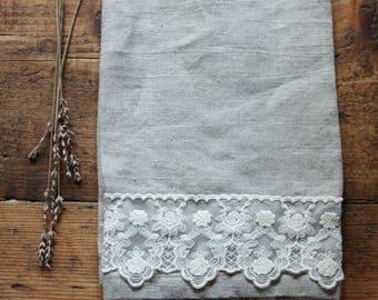 Linen Home Cloth