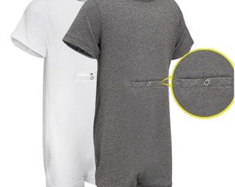 45e883ae2246 Popper vests