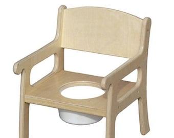 Little Colorado Potty Chair