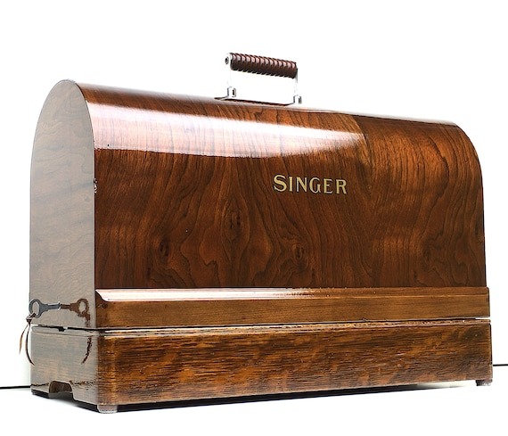 Singer cases machine old sewing Photo Gallery