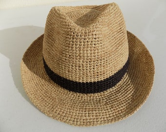 b54d910d53f Borsalino hat