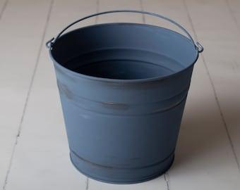 Newborn Prop Bucket