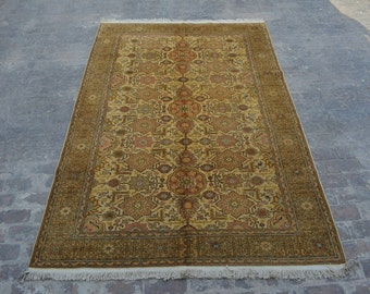 COLLECTORS' ITEM Kayseri turkish Tribal carpet/ Decorative rug Caucasian style traditional rug