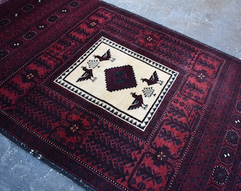 3X5 AND 4X6 RUGS