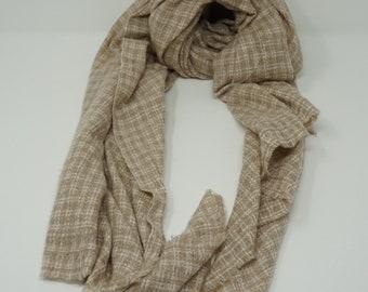 Pashmina shawl warp , wool shawl handmade shawl / Pashmina Scarves Women Scarf Christmas's Gifts