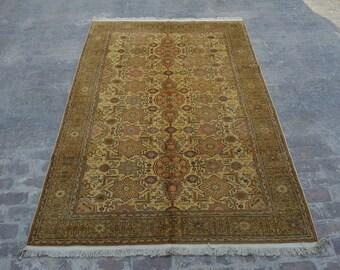 COLLECTORS' ITEM Kayseri turkish Tribal carpet/ Decorative rug Caucasian style traditional rug