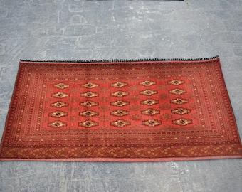 best quality Turkoman Natural Dye Soft Woolen Afghan tribal floor Balisht Cushion Case Big Pillew Decor Piece