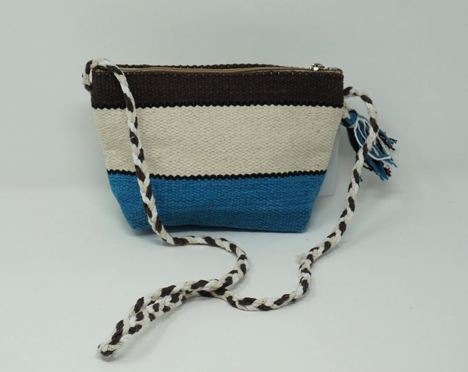 Beutiful hand made Kilim crossbody bag / bohemian handbag kilim handbag