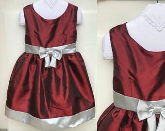 4d89951d1f7 Robes de petite fille d honneur