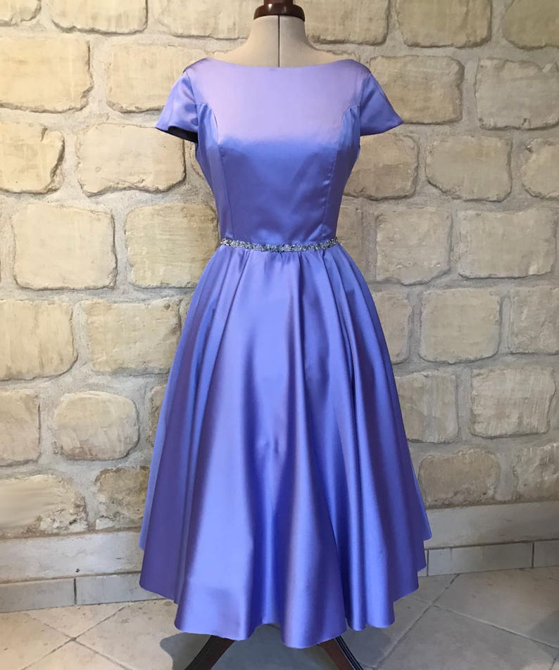 16e29c456 Mother dress of the bride satin Duchess-dress MOM of the bride   Etsy