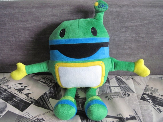 Bot Hat From Team Umizoomi Christmas Gift Millie Bot Geo Party Umi Theme Birthday Party Toy Pillow Hand Shirt Cosplay Interior Toy