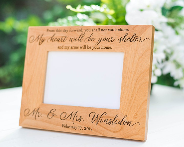 Wedding Gift For Your Wife: Wedding Gift For Husband, Wife, Spouse On Wedding Day