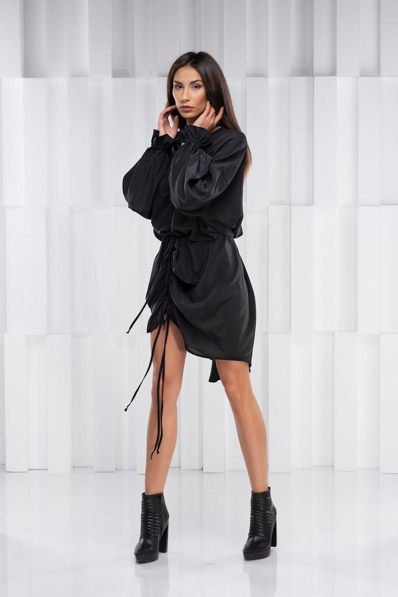 53abf7cb459 Asymmetric Tunic Dress Trendy Plus Size Clothing Plus Size