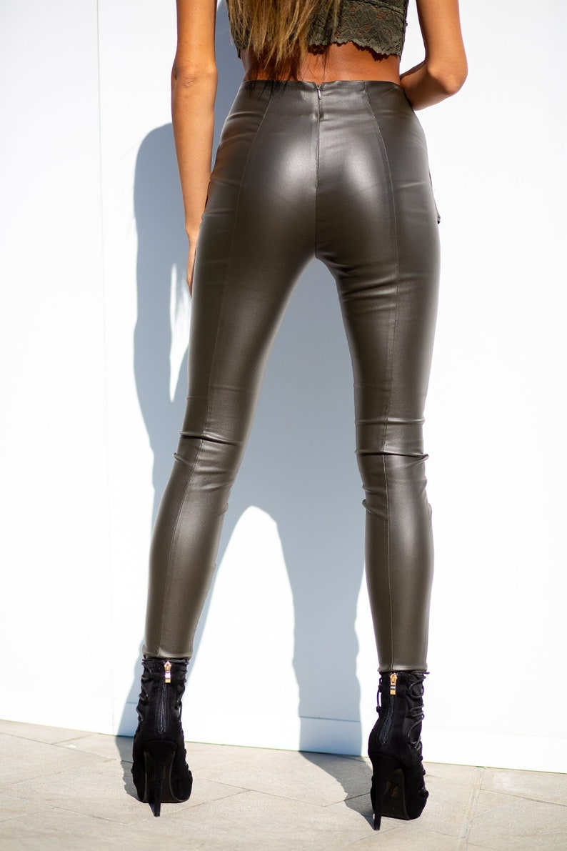 a271c76f784 Leggings For Women Sexy Leggings Plus Size Clothing Eco