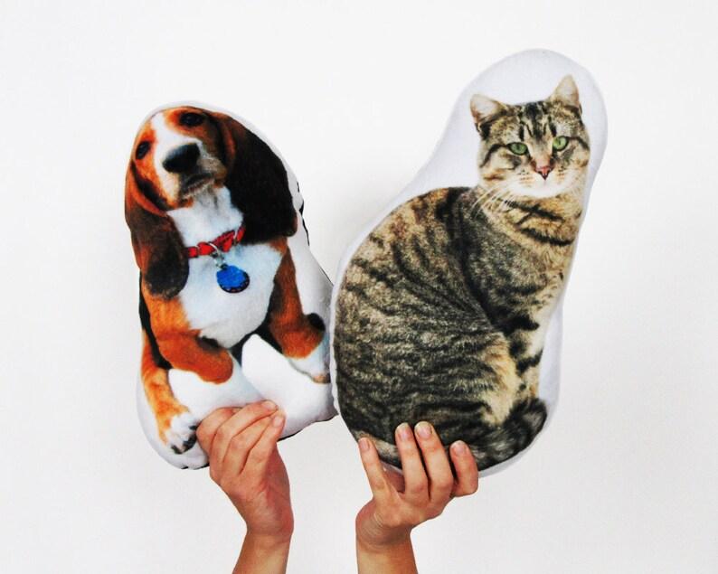 9259e27052169 Minky fur-feel pet pillow - Custom pet pillow - Personalized pet pillow -  Pet portrait pillow - Christmas pet - Pet photo gift - Dog lover