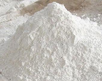 All Natural Kaolin, Kaolin clay  powder