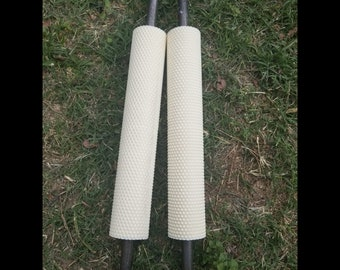 Beeswax Foundation Rollers