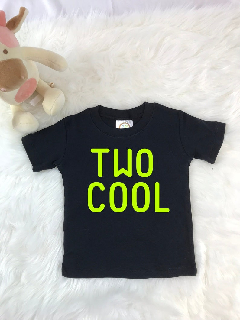 Two Year Old Shirts Boy 2 Birthday 2nd