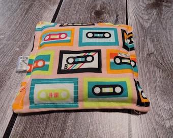 Comforting Bag, Heating Bag, Magic Bag,  Music tape