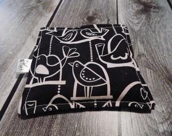 Comforting Bag, Heating Bag, Magic Bag,  Birds