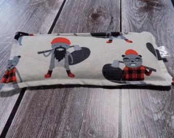 Comforting Bag, Heating Bag, Magic Bag, Beavers