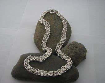 Helmsweave Chain