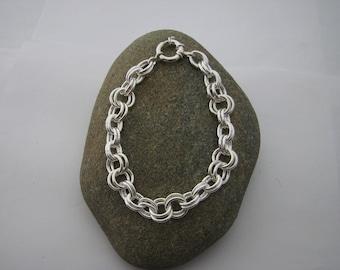 10mm Oval Hybrid Bracelet