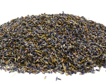 Dried Heather Grains Jewellery Soap Bath Bomb Candle Making