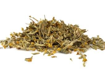 Dried Primrose Flowers - Biodegradable, Cowslip, Tea, Tea Making, Tincture, Infusion, Craft Supplies - Natural, Marigold Petals