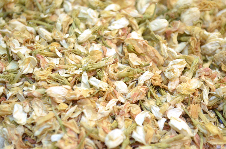Jasmine Flowers 250g Dried High Quality Floral Soak Etsy