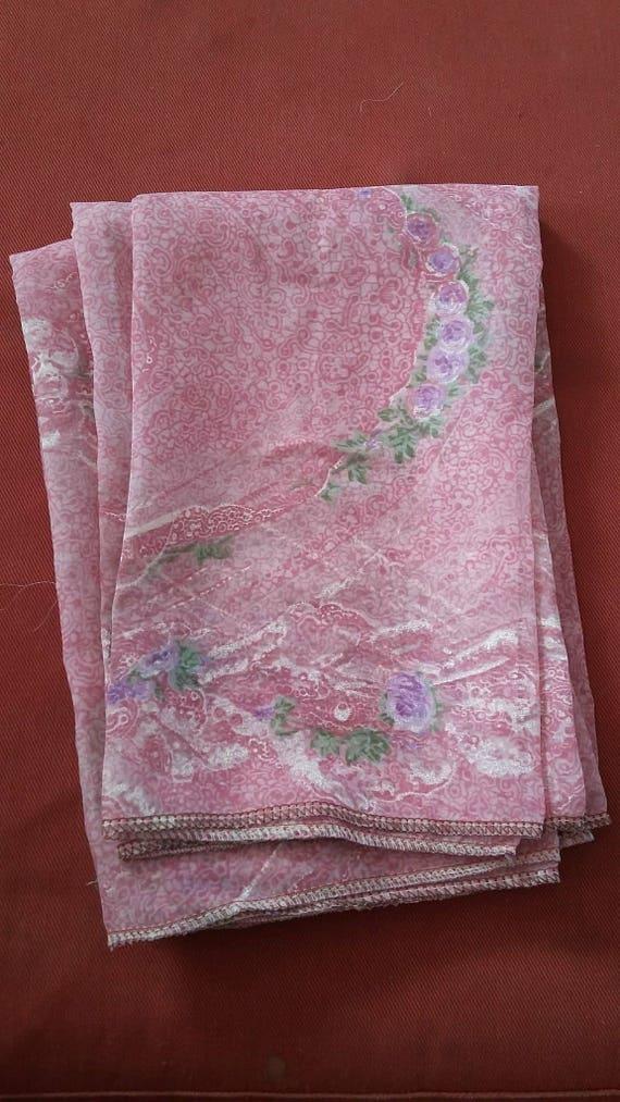 Ensemble de foulards de jeu