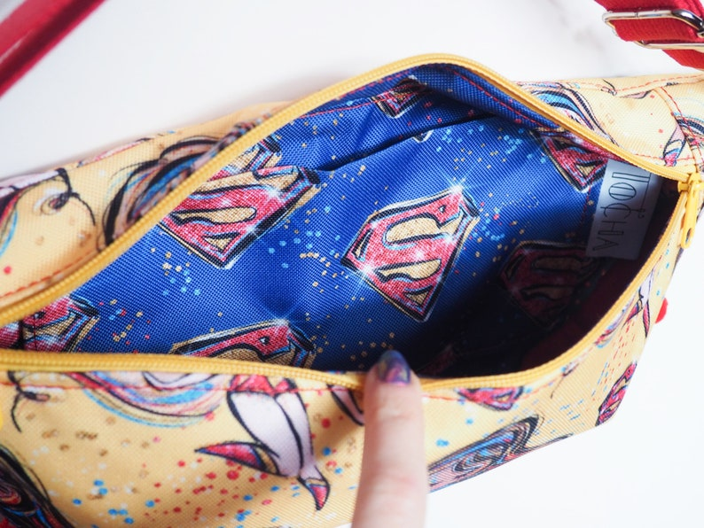 waisthip bag Super Girls Bum Bag
