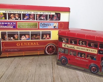 R36 Vintage River London Transport Trolly Bus Travel Poster Re-Print A4