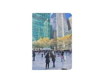 New York Passport Holder