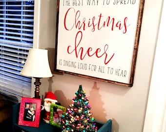 christmas cheer [FREE SHIPPING!]