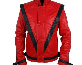 ddc339d16 Michael jackson jacket   Etsy