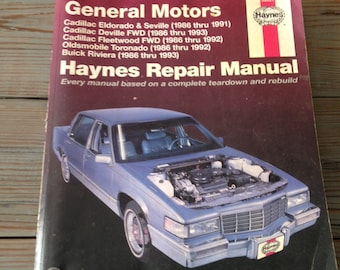 auto repair manual etsy rh etsy com Product Factory Service Manuals Book Time Auto