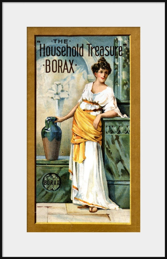 Coombs flour Vintage advertising Poster Reproduction. Wall art