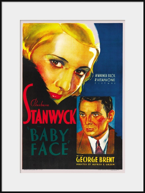 Mae West Belle Of The Nineties Film Vintage Cinema Movie Poster Print Picture A4