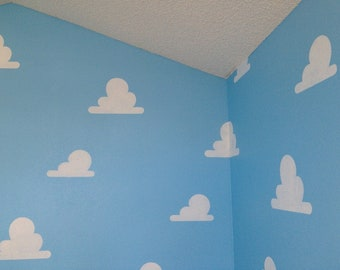 Toy Story Cloud Etsy