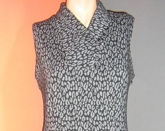 9b1adb5409 90s knitted dress