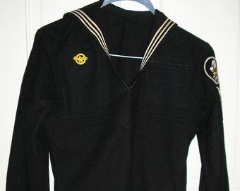 59a50ced32b5 Navy uniform