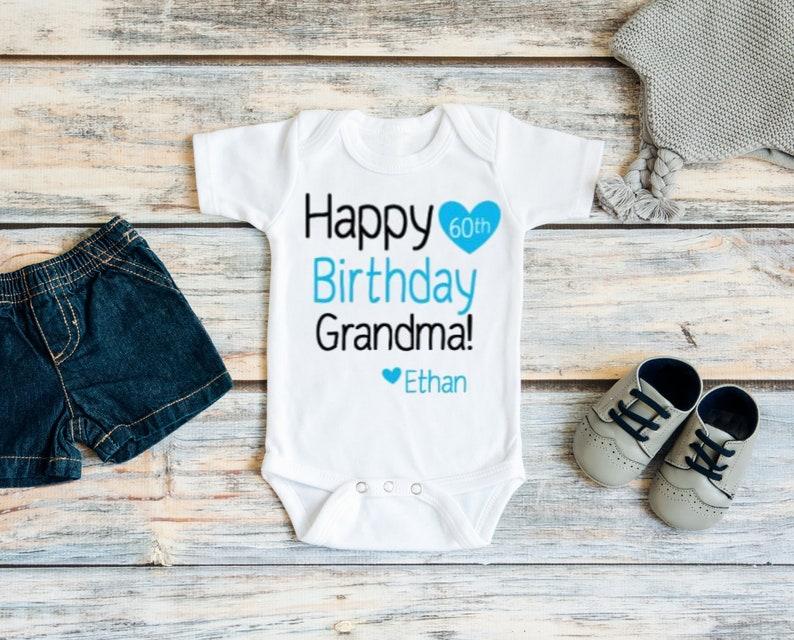 Birthday Gifts For Grandma Gift