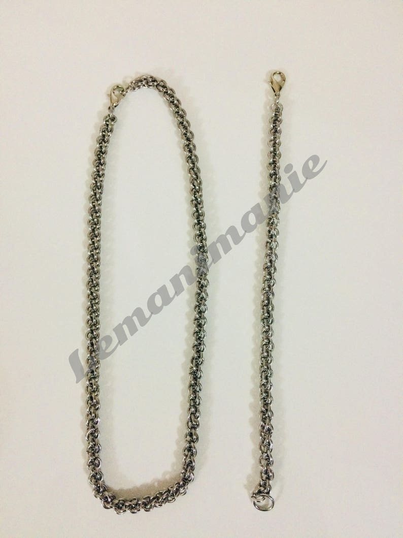 Sets in ChainmailChainmail sets