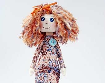 Fabric Soft Doll, Soft Doll Girl, Girl Gift Toy, Gift Toy Fabric, Fabric Doll Custom, Gift Girl Doll, Girl Doll Stuffed,  Stuffed Girl Toy