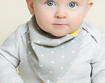 Baby Drool Bandana, Baby Drool Bib, Drool Bib Baby, Bandana Bib Boy, Bandana Bib Girl, Baby Bibs, Baby Shower Gift, Cute Baby Gift, Bibdana