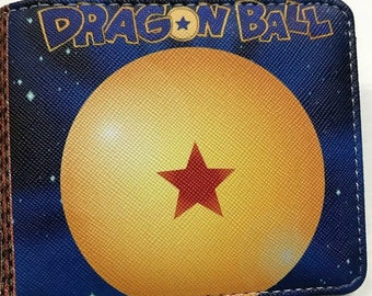 Dragon Ball X Wallet