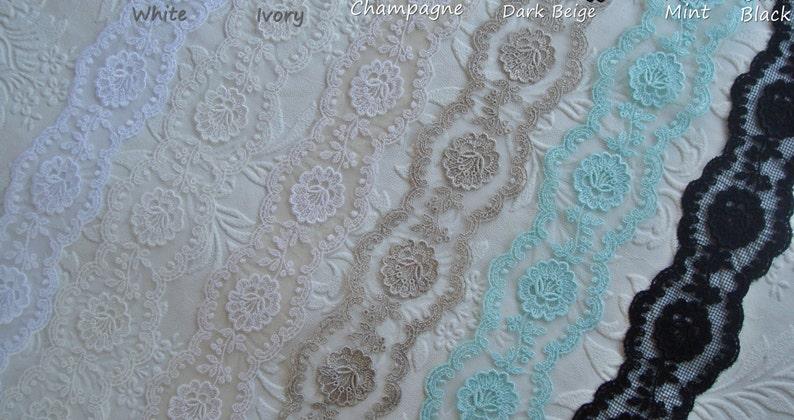Bridal Garter Blue Lace Garter Lingerie Garter Handmade Garter Wedding Garter Navy Blue Lace Garter Set Navy Blue Lace Wedding Garter